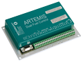 ECU for dual-fuel system ARTEMIS