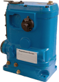 hydraulic actuator type 2221-1G by REGULATEURS EUROPA