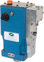 hydraulic actuator type 2800 by REGULATEURS EUROPA