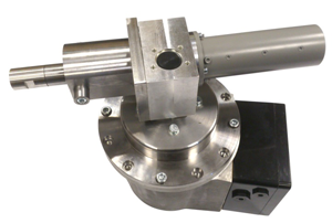 variable guide vane actuator by HEINZMANN UK